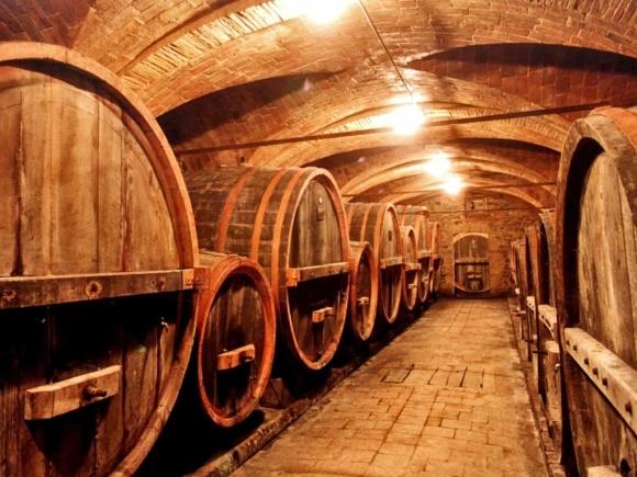Потеря Крыма не погубила украинское виноделие фото, иллюстрация
