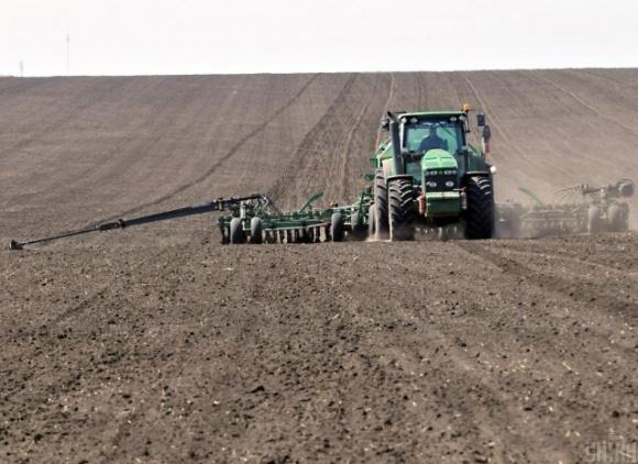 У Раді оцінили масштаби тіньового ринку землі в Україні  фото, ілюстрація