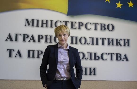 О.Трофімцева запрошує аграріїв знайомитися з ЄС-ритейлерами фото, ілюстрація
