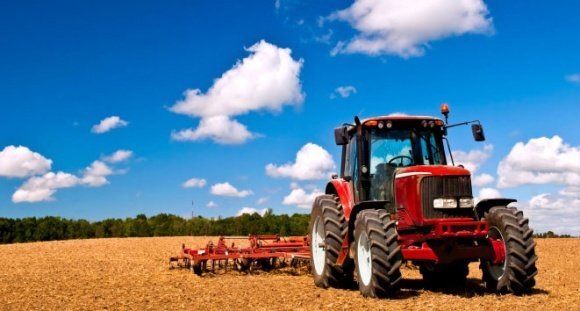 На Винничине рекорд урожая зерновых фото, иллюстрация