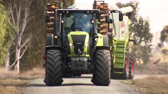 Фермеры закупили техники на треть больше, чем в прошлом году фото, иллюстрация