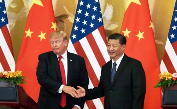 Трамп назвал дату завершения торговой войны с Китаем фото, иллюстрация