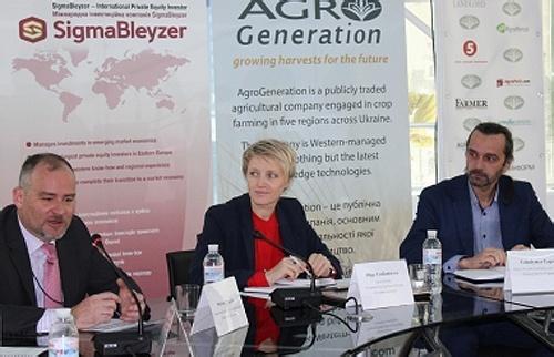 2018/2019 МР можуть стати рекордними за експортом зернових культур в Україні фото, ілюстрація