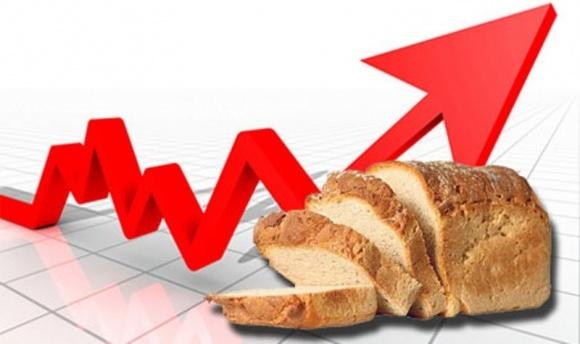 Из-за плохого урожая хлеб подорожает на 35% - эксперт фото, иллюстрация