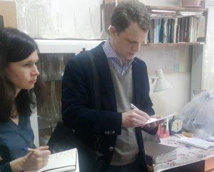 Полтавскую фитосанитарную лабораторию проаттестовали эксперты ЕС фото, иллюстрация