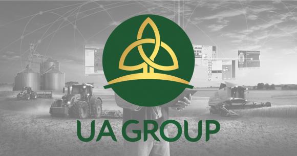 """""""Соевый век"""" презентовал первый агроинтегратор Украины - UA Group фото, иллюстрация"""