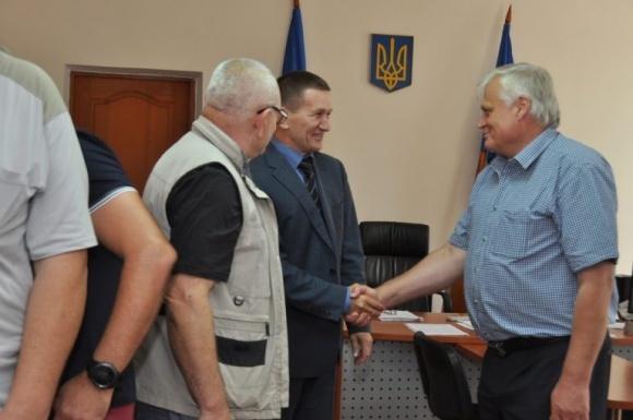 Молдовські та полтавські фермери уклали угоду про співпрацю фото, ілюстрація