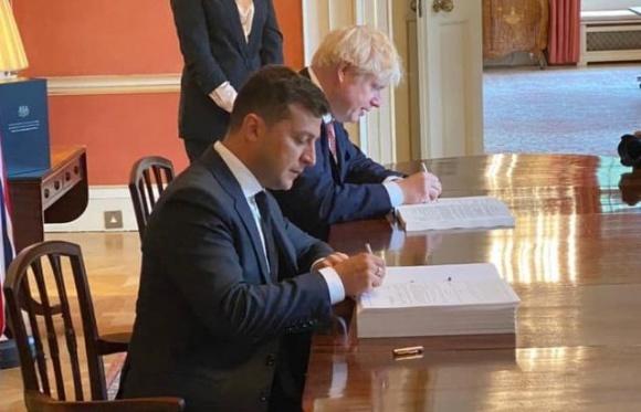 Україна отримає додаткові можливості експорту продовольчої продукції до Великобританії, — заступник міністра фото, ілюстрація
