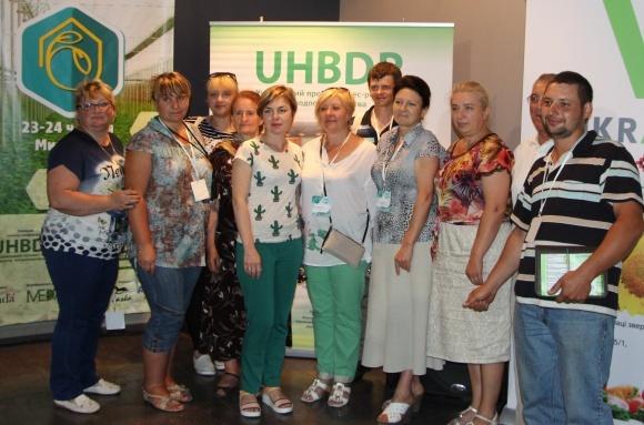 Украинский проект бизнес-развития плодоовощеводства (UHBDP) и в дальнейшем продолжит свою работу фото, иллюстрация