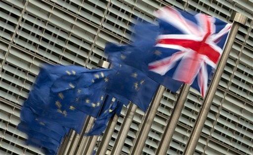 Британское правительство включило заключение договора о свободной торговле с Украиной в свои приоритеты фото, иллюстрация