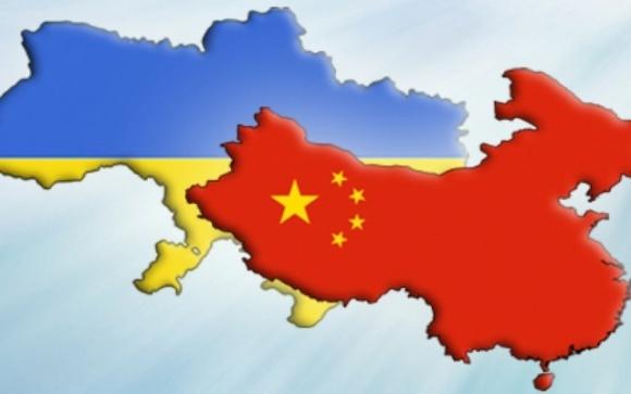 Товарооборот между Украиной и Китаем вырос более чем на 20% фото, иллюстрация