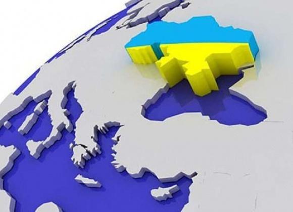 Почему Украина отсутствует на карте инновационного будущего? фото, иллюстрация
