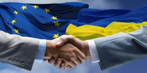 Увеличение торговли с Украиной одобрили в ЕС фото, иллюстрация