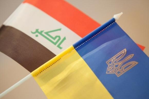 Ирак хочет покупать украинскую муку,  сахар, зерно и яйца фото, иллюстрация