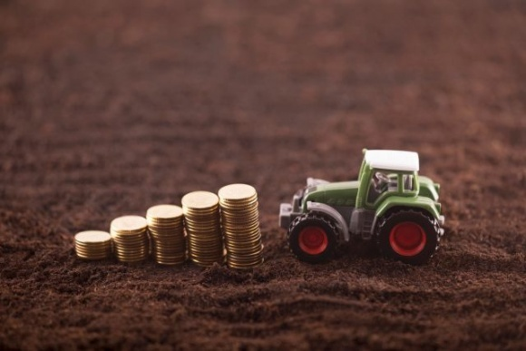 «UKRAVIT» і Ощадбанк пропонують унікальні переваги для аграріїв, які кредитуються за програмою «5-7-9%» фото, ілюстрація