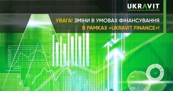 «UKRAVIT» та OТР Банк розробили нову пропозицію під осінню посівну фото, ілюстрація