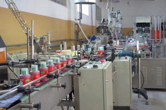 Компанія «Укравіт» створить інститут, який розроблятиме власні діючі речовини фото, ілюстрація