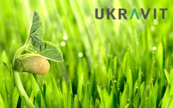 «UKRAVIT» — всегда больше возможностей фото, иллюстрация