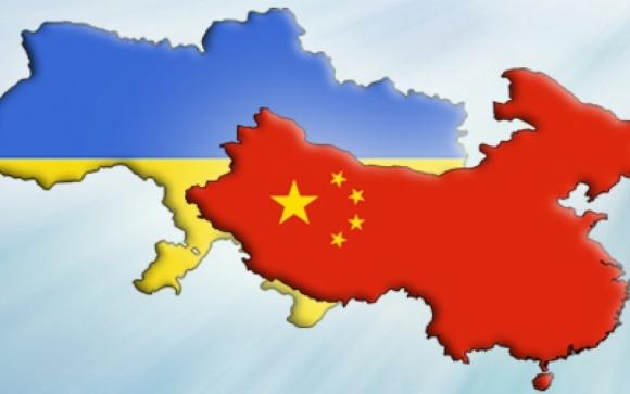 Китайці перевірять українську черешню фото, ілюстрація