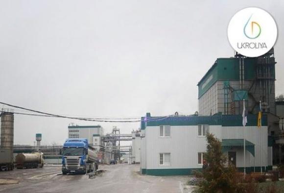 «Укролияпродукт» начал производить биотопливо из гранулированной шелухи фото, иллюстрация