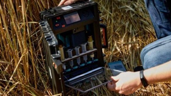 Украинцы представили устройство, которое измеряет безопасность пищи фото, иллюстрация
