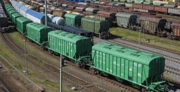 Услуги по перевозке в вагонах Укрзализныци можно будет приобрести только через ProZorro.Продажи фото, иллюстрация