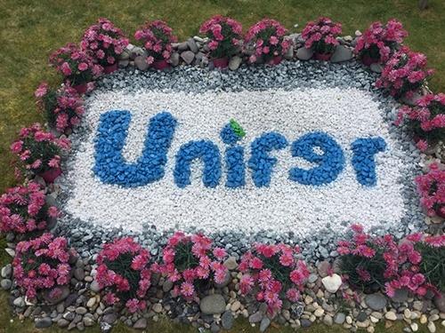 «Унифер Интернешнл ГмбХ» открыла новый офис в Германии фото, иллюстрация