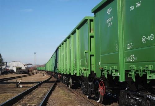 Укрзалізниця переглядає ставки плати за використання власних вагонів компанії, — Андрій Рязанцев фото, ілюстрація