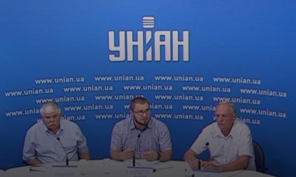 Фермери Одещини закликають президента України зупинити рейдерські захоплення в області  фото, ілюстрація