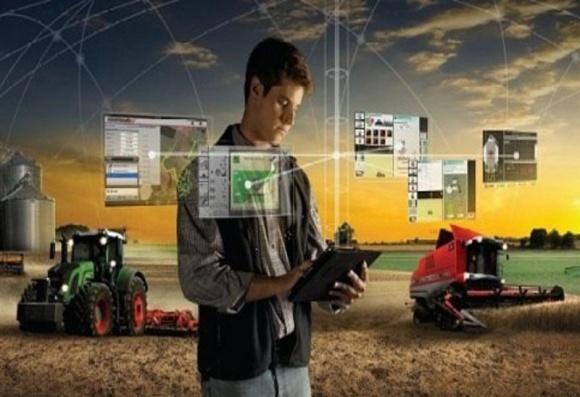 Украинской сельхозтехникой для фермерства заинтересовалась Албания фото, иллюстрация