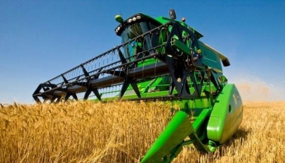 У 2020-му Україна буде з хлібом, незважаючи на посуху фото, ілюстрація