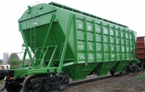 """Підвищення тарифів """"УЗ"""" збільшить відтік вантажів, - УКАБ фото, ілюстрація"""