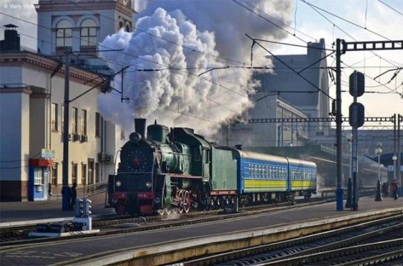 """""""УЗ"""" сократит количество локомотивных депо, производство и ремонта подвижного состава фото, иллюстрация"""