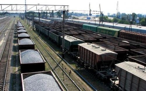 У 2018 році Укрзалізниця придбала 3.5 тисячі вантажних вагонів, – Євген Кравцов фото, ілюстрація