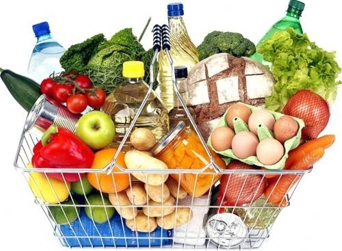 Україна вже відчуває дифіцит вітчизняних овочів фото, ілюстрація