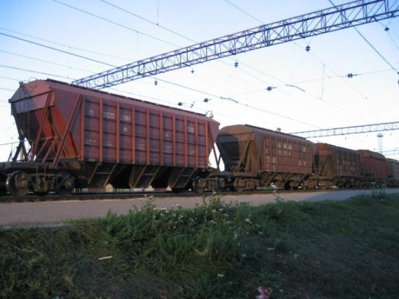 С 3,5 млн т зерна, запланированных на экспорт, поставить удастся лишь 1,5 млн т, - ГПЗКУ фото, иллюстрация