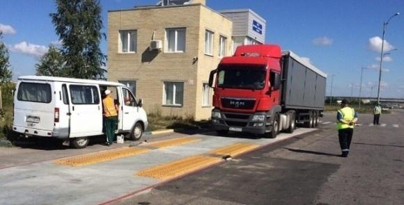 В Украине будет усилен габаритно-весовой контроль автотранспорта фото, иллюстрация