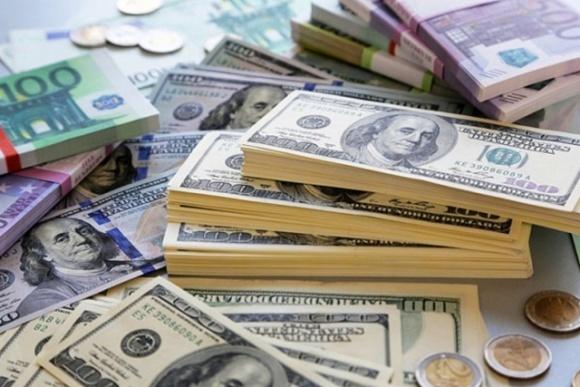 В Нацбанке не ожидают притока иностранной валюты для покупки земли фото, иллюстрация