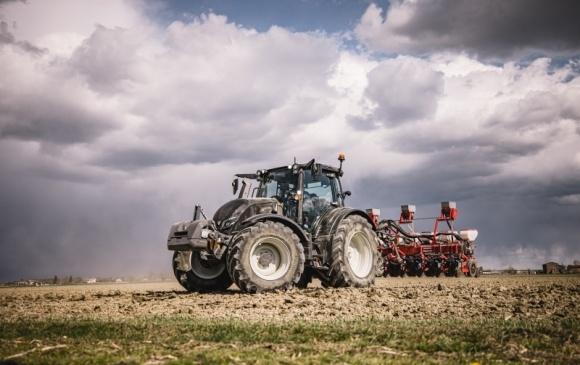 AGCO представила трактора Valtra серий N и T 5-го поколения фото, иллюстрация