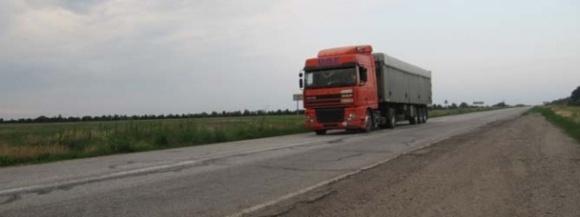 Уряд пропонує запровадити плату за проїзд вантажівок дорогами державного значення фото, ілюстрація