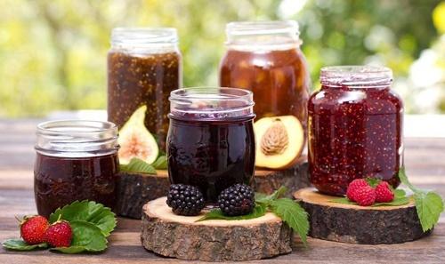 Українські фруктові джеми вироблятимуть з урахуванням європейських вимог фото, ілюстрація