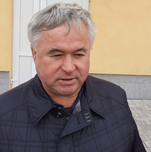 Директор «Эпицентр Агро» Василий Мороз выразил свои взгляды на рынок земли фото, иллюстрация