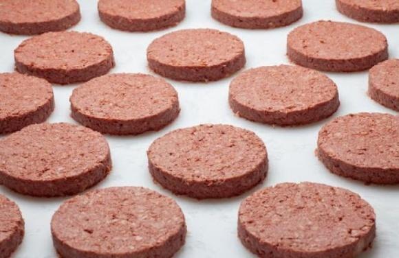 На Житомирщині збудують завод, на якому виготовлятимуть веганське м'ясо фото, ілюстрація