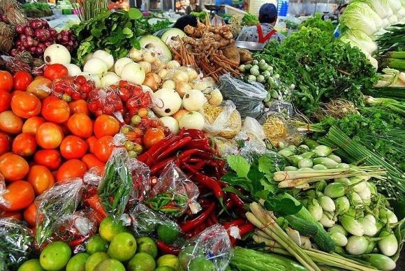 Овочів і фруктів буде вдосталь, хоча й менше ніж минулого року - Мінагропрод фото, ілюстрація