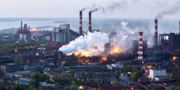 В Україні планують зменшити викиди на 65% фото, ілюстрація