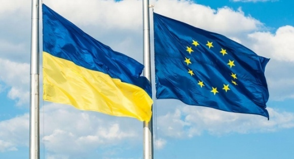Соглашение о свободной торговле между Украиной и Великобританией готово к заключению фото, иллюстрация