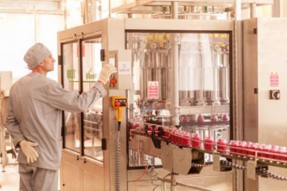 Вінницька харчосмакова фабрика запустила оновлену виробничу лінію фото, ілюстрація