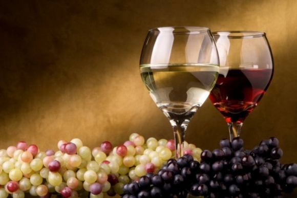 Для виходу українського вина на нові ринки є все необхідне, - Мінагропрод фото, ілюстрація