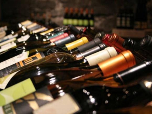 Украина отменила пошлину на ввоз вин из Евросоюза фото, иллюстрация
