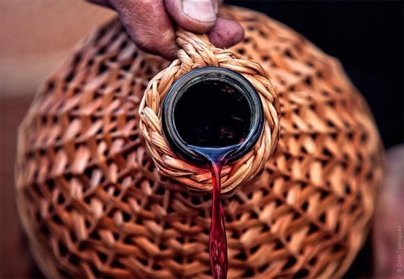 Знатоки виноделия разработают документы для отрасли согласно стандартам ЕС фото, иллюстрация